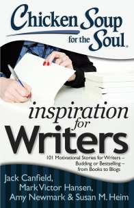 CSS Inspiration for Writers (2)
